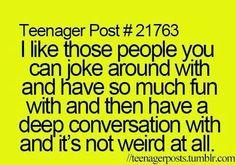 Teenager Post #21763