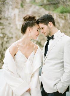 Photography: KT Merry - ktmerry.com  Read More: http://www.stylemepretty.com/2014/06/05/dreamy-european-honeymoon-inspiration/