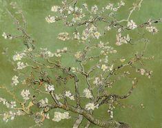 Vincent Van Gogh, Asian Wallpaper, Van Gogh Almond Blossom, Paul Gauguin, Wassily Kandinsky, Equine Art, Henri Matisse, Frames On Wall, Contemporary Paintings
