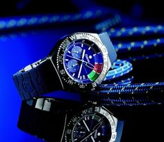 #Tutima Yachting Chronograph priced at USD 6,500.