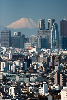 Japan - Tokyo - Mount Fuji. Facts about Japan. Area: 377,801 sq km. A 3,000 km arc of four large islands (Honshu, Hokkaido, Shikoku, Kyushu) and 3,000 small islands in NW Pacific. Mountainous; only 13% can be cultivated. Population: 126,995,411. Capital: Tokyo. Official language: Japanese. Languages: 16