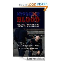 NYPD Blood