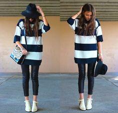 Women fashion street style