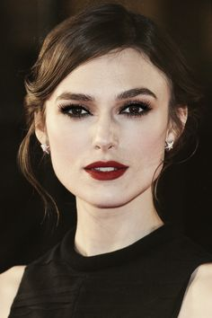 Keira Knightley || Jack Ryan: Shadow Recruit London Premiere (01.21.14)