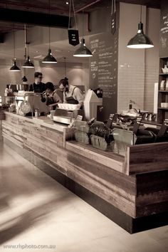 melbourne cafes photo blog: market lane coffee