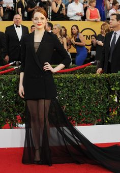 59 Award-Winning Style Moments From the SAG Awards