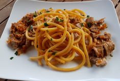 Unique Recipes, Ethnic Recipes, Duck Sauce, Italian Pasta, Pasta Recipes, Pasta Meals, International Recipes, How To Cook Pasta