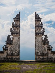 bali indonesia | The post Pura Lempuyang Door In Bali, Indonesia appeared first on The ...