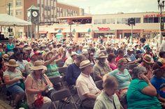Great Lakes Folk Fest 2013. East Lansing, Michigan. Tammy Sue Allen Photography.