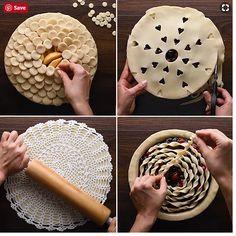 SoYummy 8 pie crust hacks