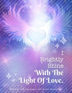 Affirmations Success, Positive Self Affirmations, Positive Quotes, I Love You God, Light Angel, Buddhist Quotes, Universe Quotes, Divine Light, Buddha Head
