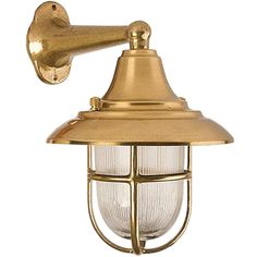 Tuscanor industrial style cast brass wall light 72a tuscanor tuscanor industrial style cast bronze wall light tus54 mozeypictures Images