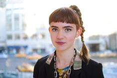 Audio Engineer, Grimes (Claire Boucher) http://www.thefader.com/2013/04/23/family-tree-six-degrees-of-grimes/