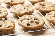Chocolate Chip Cookies - A Classic & a Favorite of the Duggar Family http://thestir.cafemom.com/food_party/185640/10_duggar_family_favorite_recipes