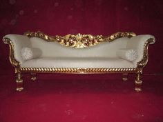 Pink Furniture, Royal Furniture, Wedding Furniture, Luxury Furniture, Furniture Decor, Bed Headboard Design, Headboards For Beds, Indian Sofa, Victorian Couch