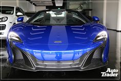 The first #McLaren650SSpider for sale in the #MiddleEast - #CarsNews on #AutoTraderUAE  Read the full article: http://www.autotraderuae.com/news/the-first-mclaren-650s-spider-for-sale-in-the-middle-east/2849/