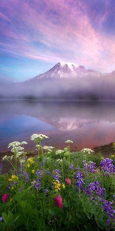 Inspiring Landscape