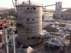 Revamp Petro's project
