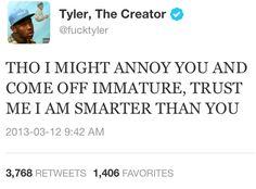 tyler and i are one