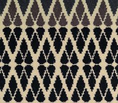 Quirky B Margo Selby Fair Isle Sutton Carpet