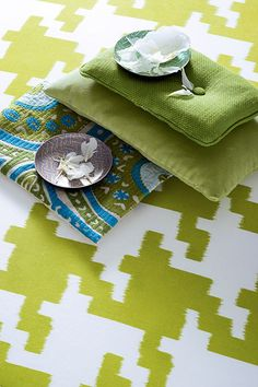 Manuel Canovas - New Collection.Manuel Canovas fabrics available through Jane Hall Design