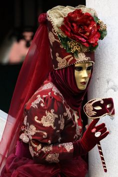 Venice Carnival, Italy - Carnival masks images