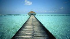 Maldives #HipmunkBL