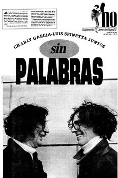 Spinetta & García ´92 Rock Posters, Concert Posters, Heavy Metal, Mercedes Sosa, Vintage Music Posters, Magic Johnson, Classic Rock, Bob Marley, Rock Music