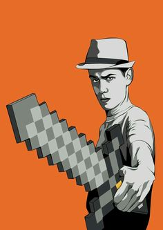 Youtubers, Movies, Movie Posters, Art, Art Background, Films, Film Poster, Kunst, Cinema