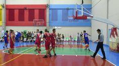 GBAC Varsity Basketball Berkeley v Anglo - Y.  Lyubchevskiy Scores