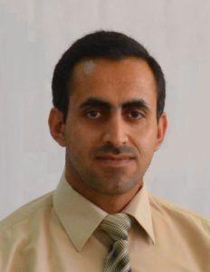 عضوية الأستاذ وسام ياسين خضير الجنابي – ADVISOR CS