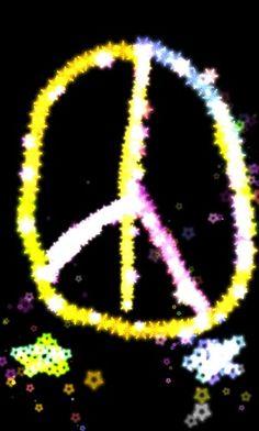 Peace in stars