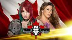 Mickie James returns to challenge Asuka at NXT TakeOver