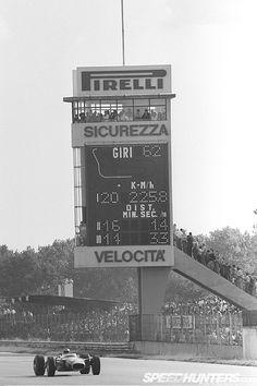 Monza clark lotus victory