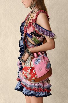 Fashion: Ready To Wear Spring -Summer 1992 In Paris ...