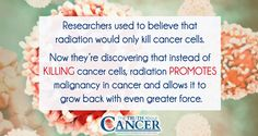 10 Questions to Ask BEFORE Accepting Radiation Therapy
