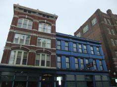 1126 Walnut Street - Downtown