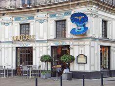 La Cigale Nantes 1895