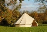 Details, Reviews and user photos of the Bell Tent 5m StandardTent from the UKCampsite.co.uk Tent Showcase