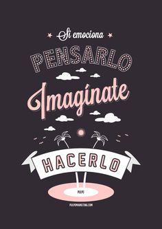 By Pulpo, Agencia Creativa de Marketing Online en Las Palmas y Madrid…