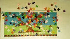 Nuevo año escolar,hay que dejar volar la imaginación. Bienvenidos a PKB 2015-2016