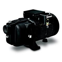 Shop Simer HP Shallow Well Jet Pump at Lowe's Canada. Find our selection of water pumps at the lowest price guaranteed with price match. Shallow Well Jet Pump, Plumbing Pumps, Parcel Shipping, Air Miles Rewards, Pump House, Water Flow, It Cast, Cast Iron, Wellness