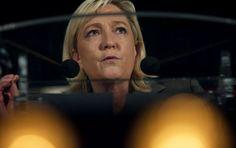 La présidente du Front national Marine Le Pen est toujours résolue à organiser…