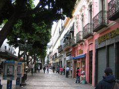 MÉXICO | Puebla | Centro Histórico de Puebla - SkyscraperCity