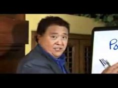The Perfect Business by Robert Kiyosaki or Rich Dad, Poor Dad