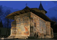 Romanian Heritage Monasteries and Churches Monastery Icons, Beautiful Buildings, Big Ben, Places To Go, Journey, Explore, Adventure, Architecture, Travel