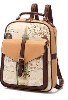 0809e970d8 Sexy women backpack