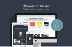 Each free web design templates and web design resources for your website project. All our free web design templates and resources are fully layered psd, html/css compliant, and of high quality. Design Web, Graphic Design, Flat Design, Cafe Bar, Free Mockup Templates, Design Templates, Responsive Web Design, Responsive Site, Free Photoshop
