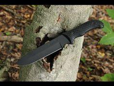 NEW! Schrade SCHF37 Full Tang Fixed Blade Knife – Best Full Tang Surviva...