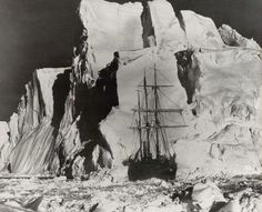 Frank Hurley - Trapped Endurance - 1901
